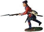 British 42nd Highlander Charging No.1 - PRE-ORDER