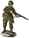US 101st Airborne Advancing with Caution PREORDER