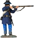 Federal Iron Brigade Firing No.2 - PRE-ORDER