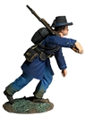 Federal Iron Brigade Rt Shoulder No.4 - PRE-ORDER