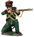 Nassau Grenadier Kneel Fire No.2 1815 - PREORDER