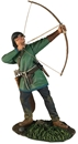 Saxon Archer No. 3 Arrow Loosed 'Scotend'