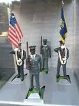 U.S. Army Color Guard