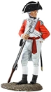 British Royal Marine Officer 1780