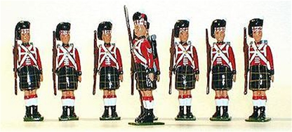 1818 Highland Infantry - 79th Foot