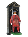 Beefeater and Sentry Box - only 1 in stock!