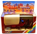 Deetail Covered Wagon Set - mint in box