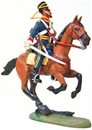 British Trooper 4th Dragoons - Crimean War