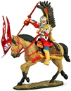 Polish Winged Hussar - 16th-18th Centuries