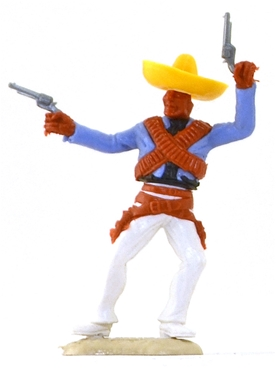 Original Mexican Bandit #1