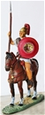 Mounted Roman Officer - 1st Century BCE