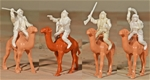 4 Camels - 1:48th scale