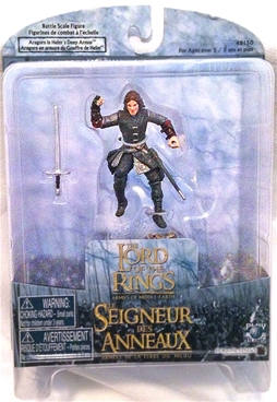 Aragorn at Helm's Deep - no packaging