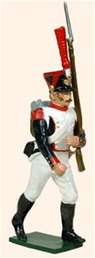 French Line Infantry Grenadier