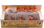 Swoppet 1776 British Infantry Counter Pack - mint