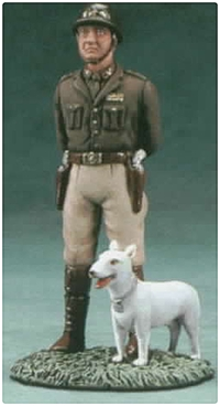 General George S. Patton - only 1 in stock