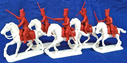 British Heavy Cavalry Scots Grays