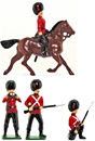 Coldstream Guards Action Set