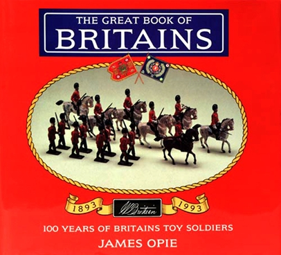 The Great Book of Britain's