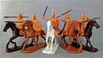 Celtic Cavalry