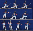 French Guard 1815 - Full gloss paint - save 50%