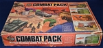 WWII Combat Pack - Boxed Playset from 1970s