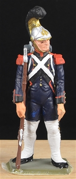 Sapper-Engineer 1811-1815