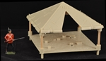 60mm Army Tent - only 9 in stock!