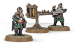 Dwarf Ballista - original metal kit