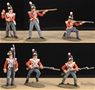 British Infantry 1815 - Fully Painted Version