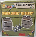 Coastal Defense - The Bluffs Playset - mint in box