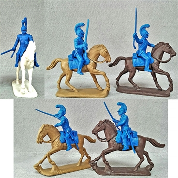 French Heavy Cavalry Carabiniers