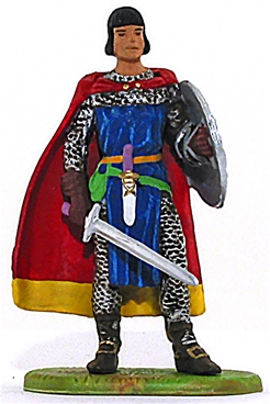 Prince Valiant - only 2 left in stock