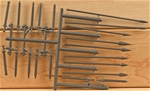 Celtic Weapons Sprue