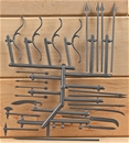Ancient Persian Weapons Sprue