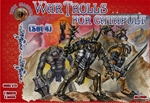 War Trolls for Catapult - Set 4