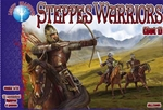 Steppes Warriors Set 1