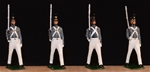 West Point Cadets - Summer Dress - Hollowcasts