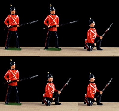 Original Somerset Light Infantry #1 - Hollowcasts