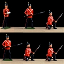 Original Somerset Light Infantry #2 - Hollowcasts