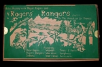 Rogers Rangers Playset - near-mint in box