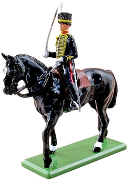 Trooper Kings Troop Royal Horse Artillery