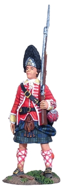 Black Watch Grenadier - French and Indian War