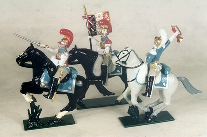 French Carabiniers - Napoleonic Era