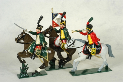 7th Regiment French Hussars