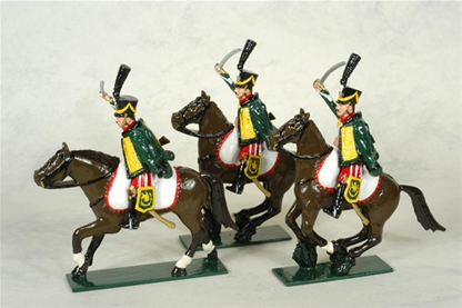 7th Regiment French Hussars add-on