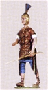 Roman Centurion - two left in stock