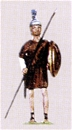 Roman 'Velite' Light Infantry
