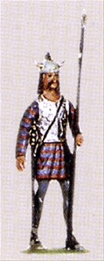 Gallic Chieftain-1 left