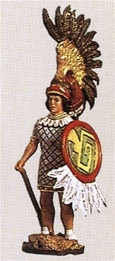 Mexican 'Cacique' Warrior - 1 left
